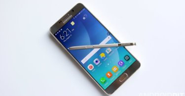 How to Flash / Install N920CXXU3CQB9 Nougat On Galaxy Note 5