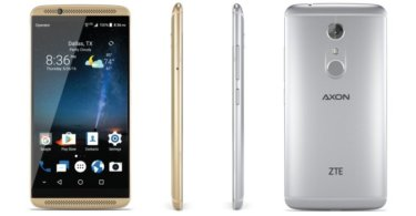 How to Transform your Chinese Axon 7 to US Axon 7