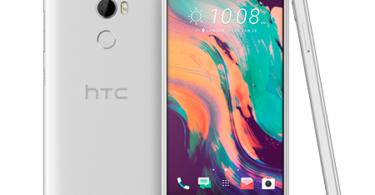 HTC One X10 in Russia