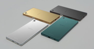 Sony releases the latest 32.3.A.2.33 Update for Xperia Z5 series, Z3 Plus and Z4 Tablet along with the March 2017 Security Patch