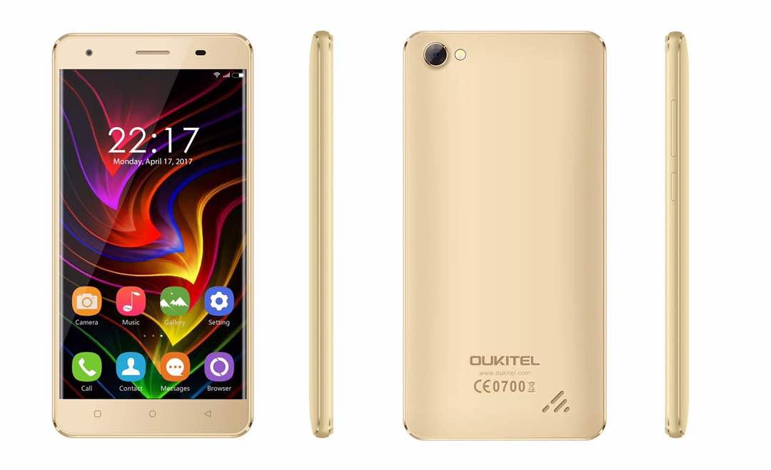 Buy Oukitel C5