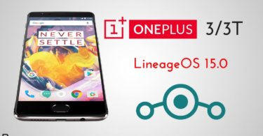 Install LineageOS 15.0 On OnePlus 3/3T