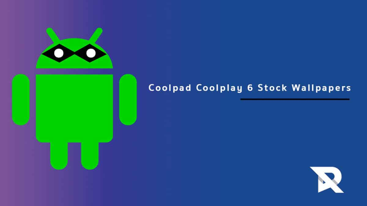 Coolpad Coolplay 6 Stock Wallpapers