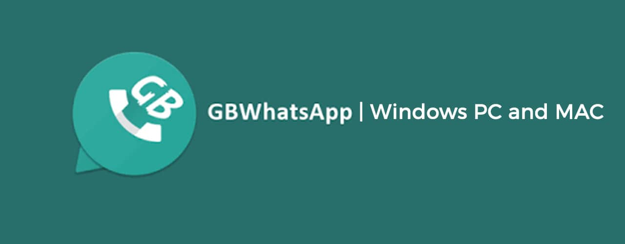 Download Latest GB WhatsApp for Windows PC and Mac (v5.80)