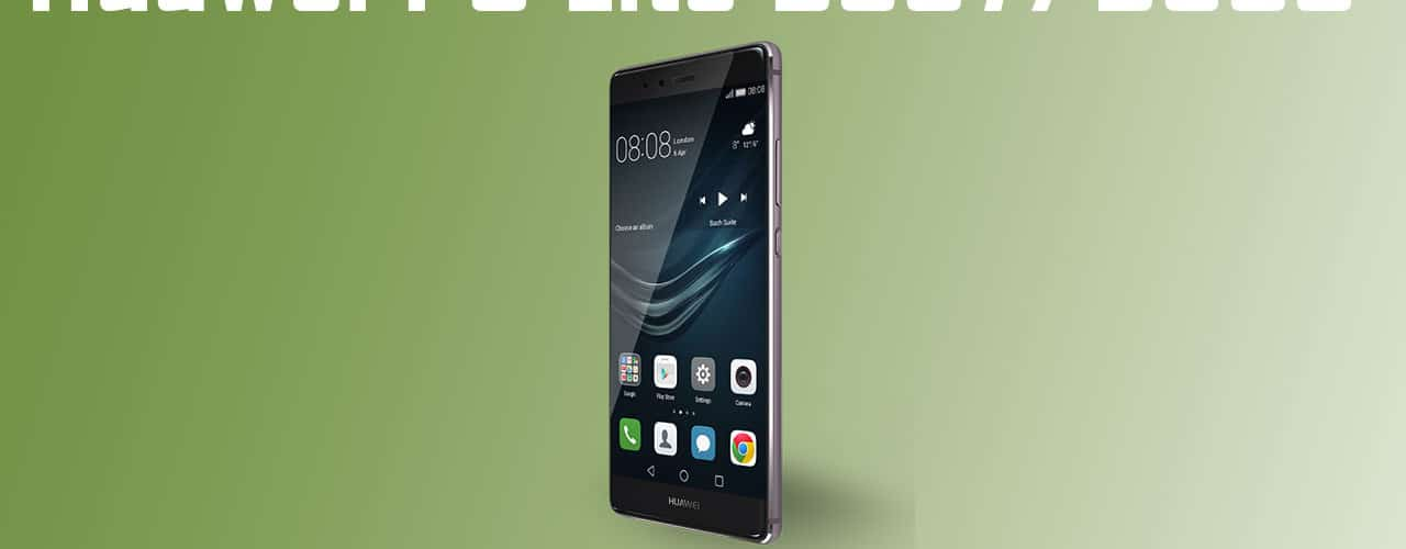 Huawei P8 Lite B607/B608 Marshmallow Update