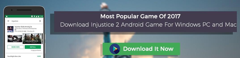 Download Injustice 2
