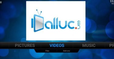 Install Alluc Add-on For Kodi 17.3 [ Tutorial ]
