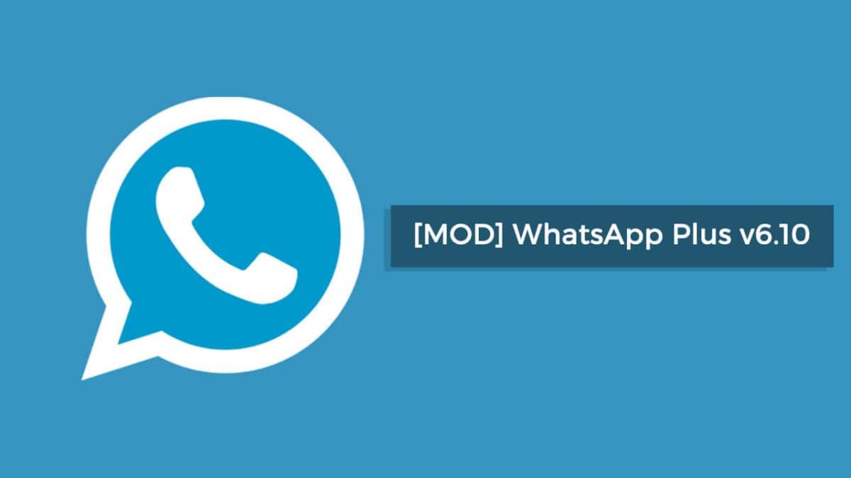 download latest whatsapp plus