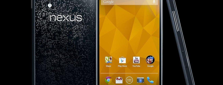 Android 8.0 Oreo LineageOS On Google Nexus 4