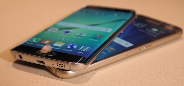 Galaxy S6 Edge Plus