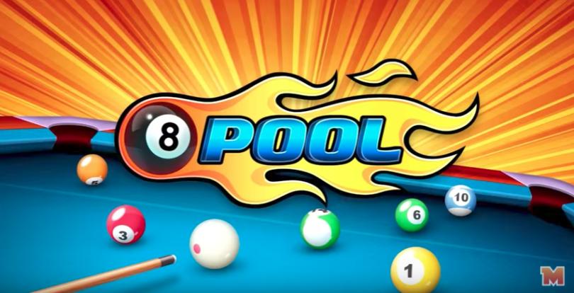 Restore 8 Ball Pool account
