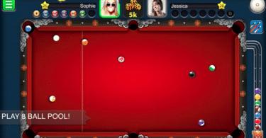 8 Ball Pool 3.11.0 APK