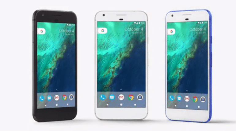 Downgrade Google Pixel XL From Android Oreo To Android Nougat