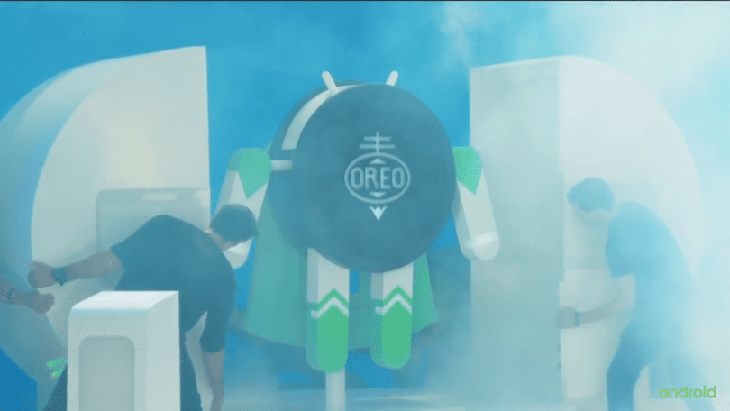 Root Android Oreo