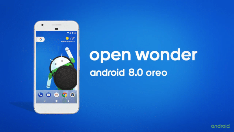 Android Oreo 8.0 AOSP ROM on Xiaomi