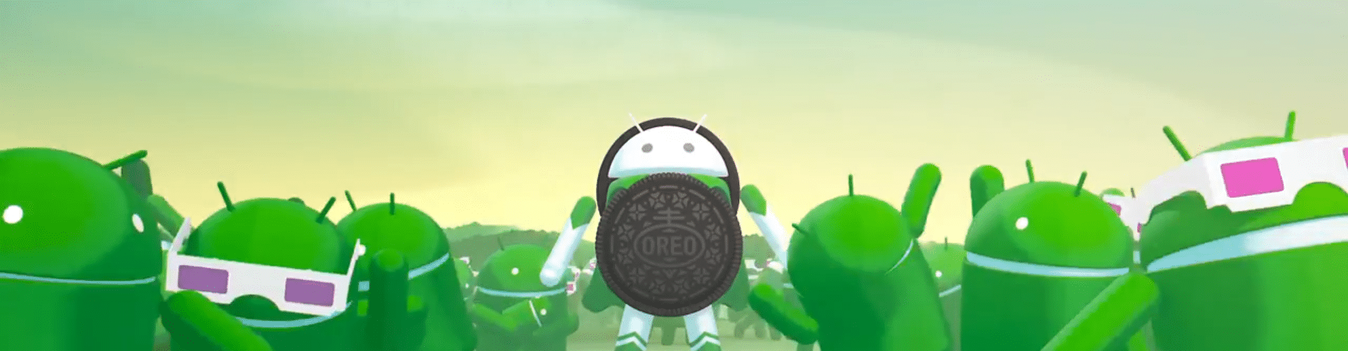 Android Oreo Pixel Launcher