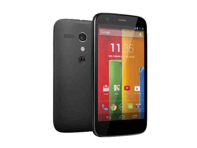 Download and Install Lineage OS 15 On Moto G 1st Gen (2013) | Android 8.0 Oreo