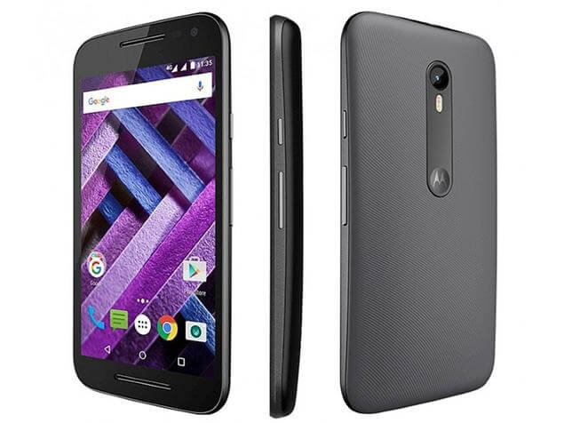 Download and Install Lineage OS 15 On Moto G3 Turbo | Android 8.0 Oreo
