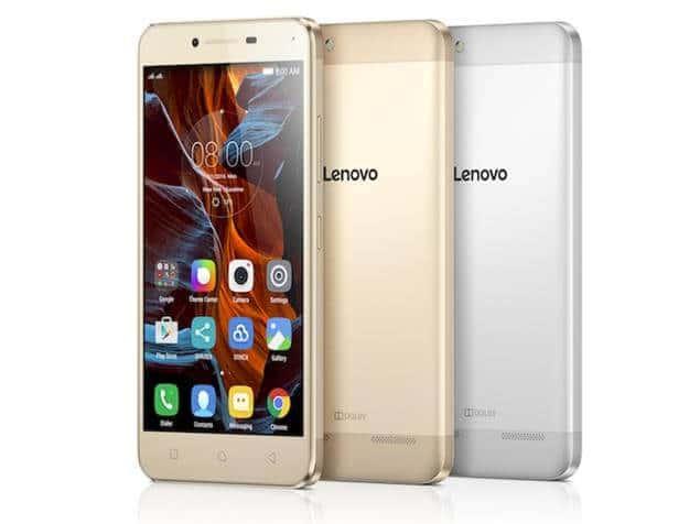 Lineage OS 15 On Lenovo Vibe K5 Plus