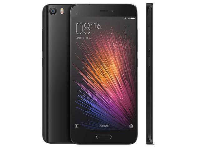 Lineage OS 15 On Xiaomi Mi 5