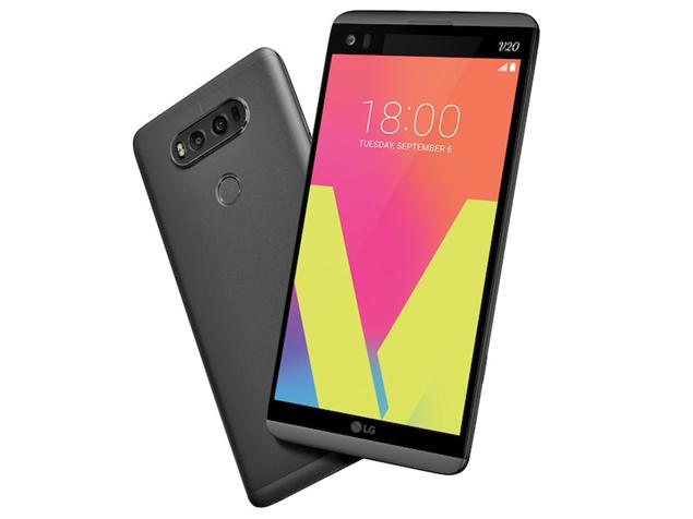 Download and Install Lineage OS 15 On LG V20   Android 8.0 Oreo