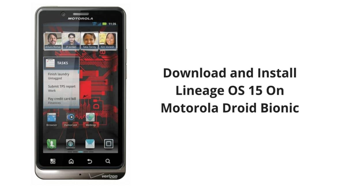 how to download lineage os
