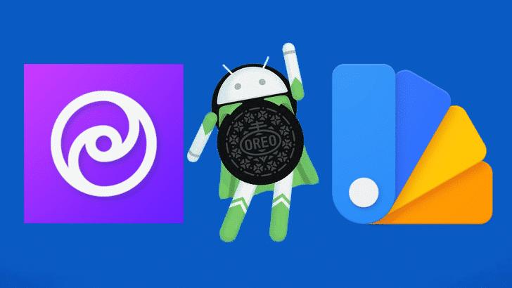 Install Custom Themes On Android 8.0 Oreo With Substratum