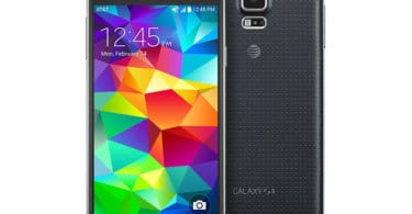 Lineage OS 15 on Samsung AT&T Galaxy S5