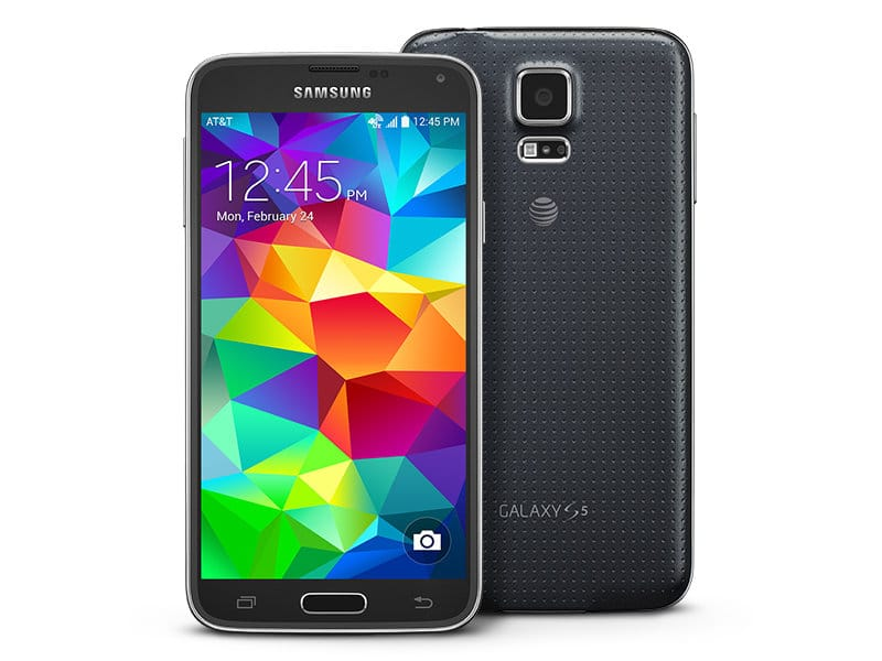 Install Lineage OS 15 On AT&T Galaxy S5 (G900A)