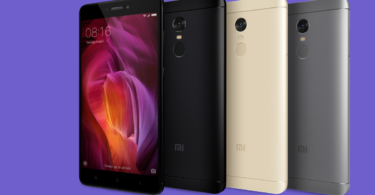 Install LineageOS 15 On Redmi Note 4
