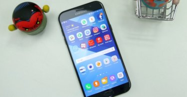Download A720FXXU2BQI2 Nougat for Galaxy A7 2017 | Android 7.0