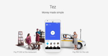 Download Google Tez Mobile Payments App (APK)
