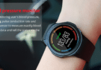 Microwear L1 smartwatch Is Now Available For $43.99