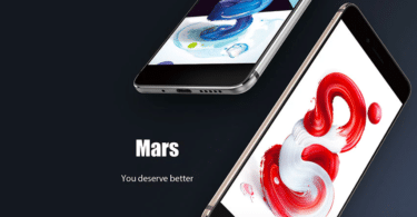 Install TWRP Recovery & Root Vernee Mars 4G