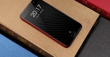 Ulephone T1