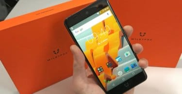 Download and Install Lineage OS 15 On Wileyfox Swift 2 X