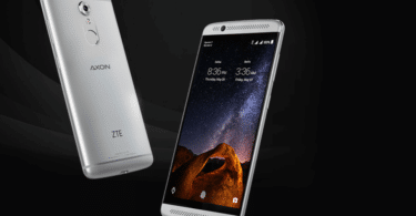 Download and Install Lineage OS 15 On ZTE Axon 7