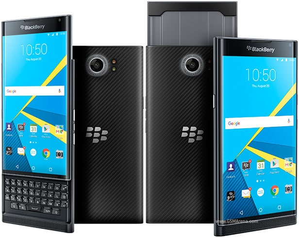 Install Lineage OS 15 On BLACKBERRY PRIV