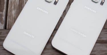 Lineage OS 15 on Samsung Sprint Galaxy S6