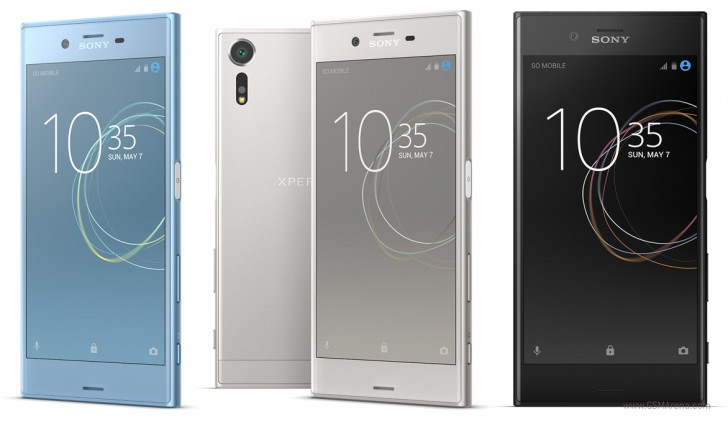 Lineage OS 15 on Sony Xperia XZs