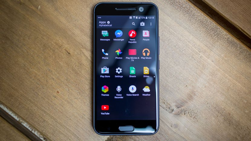 Download and Install Lineage OS 15 On HTC 10 (Oreo ROM)