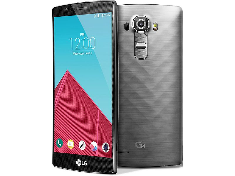Lineage OS 15 on LG G4