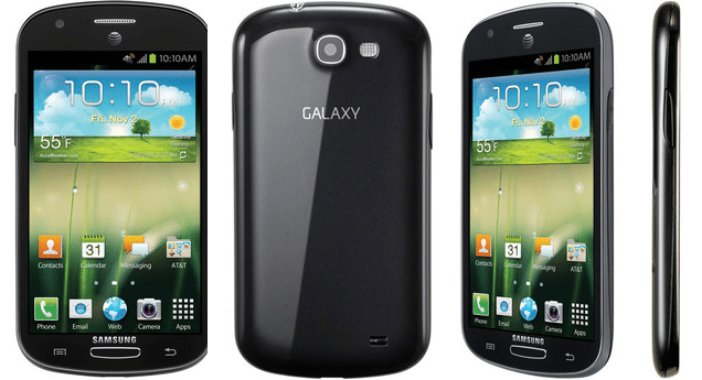 Download and Install Lineage OS 15 On Galaxy Express 2013