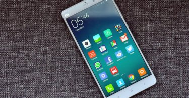 Lineage OS 15 On Xiaomi Mi Note