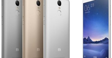 Download/Install MIUI 8.5.7.0 Global Stable ROM for Redmi Note 3