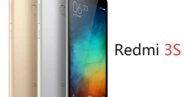 MIUI 8.5.4.0 Global Stable ROM for Redmi 3s/Prime