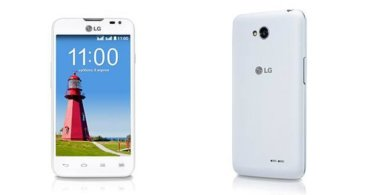 Root LG L65 Dual and Install TWRP recovery