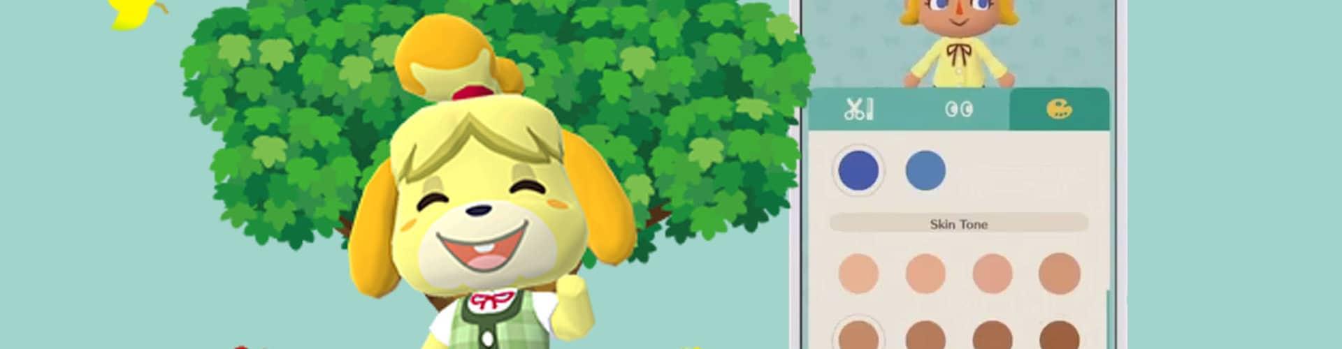 Latest Animal Crossing: Pocket Camp 0.9.0 APK