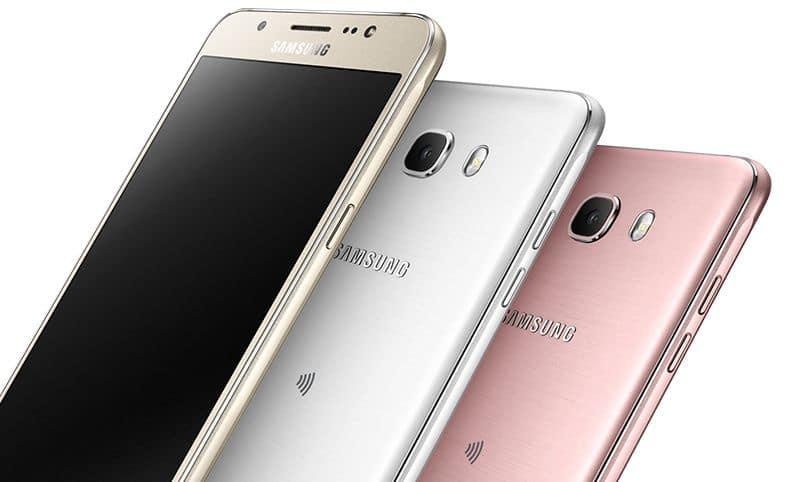 Download J510MNUBU2AQI4 August 2017 Update for Galaxy J5 2016