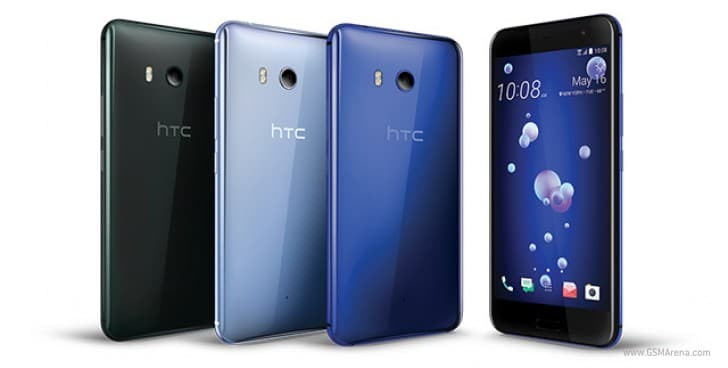 Download Sprint HTC U11 1.28.651.40 September 2017 Update